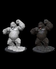 Nolzur's Marvelous Miniatures - Giant  Ape