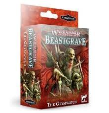 Warhammer Underworlds BeastGrave: The Grymwatch