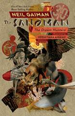 Sandman: The Dream Hunters (Yoshitaka Amano)