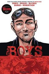 Boys, The, Omnibus, Vol. 5