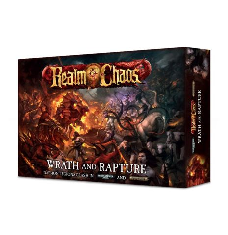 Realm Chaos: Wrath and Rapture