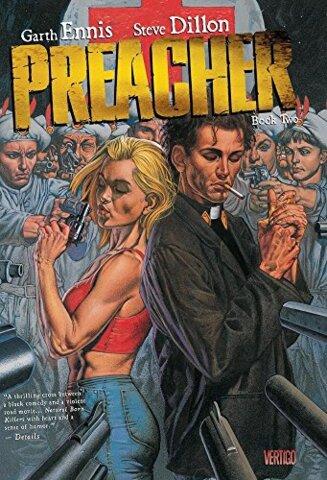 Preacher, Book 2
