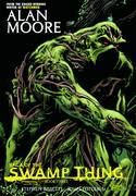 Swamp Thing, Saga of the, Vol. 3 (Alan Moore)