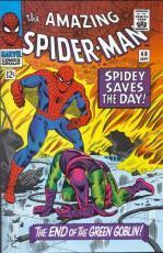 The Amazing Spider-Man #40