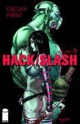 Hack/Slash: Torture Prone Vol. 9