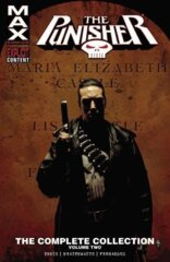 Punisher, The Complete Collection, Vol 2
