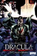 Dracula, Vol. 3: The Company of Monsters