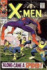 The X-Men #35