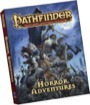 Pathfinder Roleplaying Game: Horror Adventures (Pocket Edition)