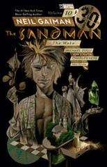 Sandman 30th Anniversary, Vol. 10: The Wake