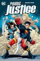 Young Justice, Vol 2