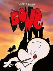 The Art of Bone (Oversize)