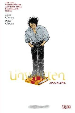 Unwritten, The, Vol. 11: Apocalypse