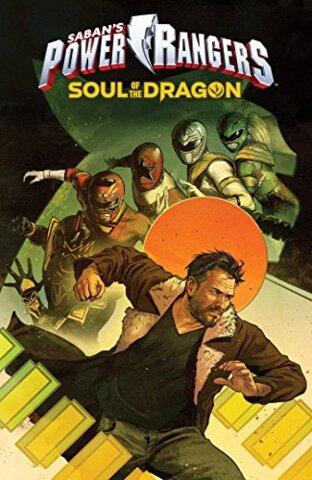 Power Rangers, Soul of the Dragon