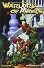 Warlord of Mars, Vol. 4