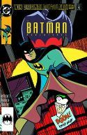 Batman Adventures, Vol. 2