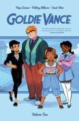 Goldie Vance, Vol. 2
