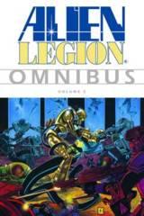 Alien Legion: Omnibus, Vol. 2