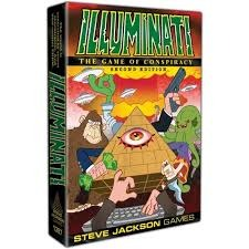 Illuminati (2nd edition)