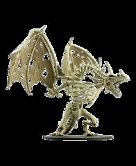 Pathfinder Battles Unpainted Minis - Gargantuan Skeletal Dragon