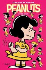 Peanuts Vol. 7