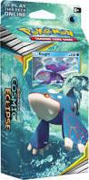 Pokemon - Unseen Depths - Theme Deck