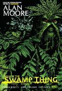 Swamp Thing, Saga of the, Vol. 4 (Alan Moore)