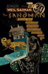 Sandman 30th Anniversary, Vol. 8: Worlds End