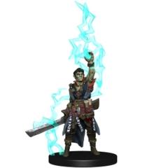 Regongar Half-Orc Magus (34)