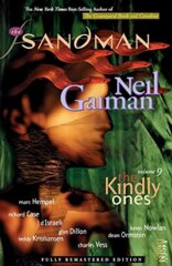 Sandman, Vol. 9: The Kindly Ones