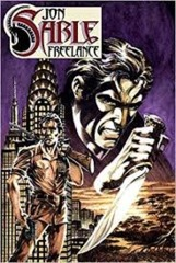 Jon Sable, The Complete: Freelance, Vol. 1