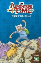 Adventure Time: 100 Project: The Hero Initiative