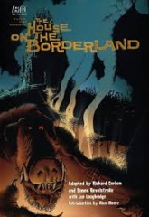 House on the Borderland, The