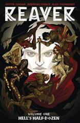 Reaver, Vol 1: Hell's Half-Dozen