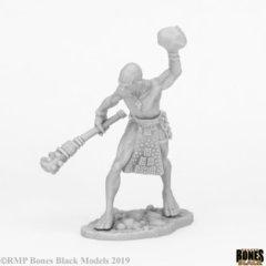 Reaper Bones Black: Stone Giant Guard