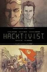 Hacktivist (HC)