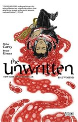 Unwritten, The, Vol. 7: The Wound