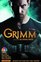 Grimm: Bloodlines Vol. 2