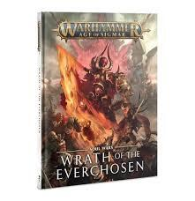 Warhammer - Age of Sigmar: Soul Wars - Wrath of the Everchosen