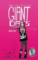 Giant Days Vol. 4