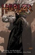 Hellblazer, John Constantine Vol 3: The Fear Machine