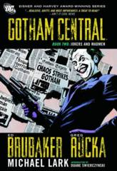 Gotham Central: Jokers and Madmen Vol. 2