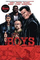 Boys, The, Omnibus, Vol. 6