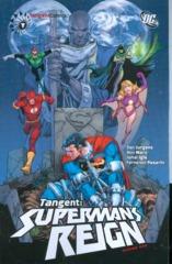 Superman - Tangent: Superman's Reign
