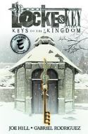Locke & Key: Vol 4: Keys to the Kingdom