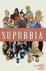 Supurbia, Vol. 1: Power Couples