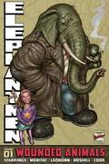 Elephantmen, Vol. 1: Wounded Animals