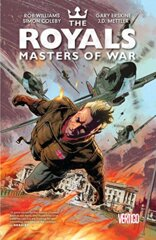 Royals, The: Masters of War