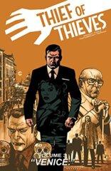 Thief of Thieves, Vol. 3: Venice