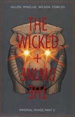 The Wicked The Divine: Imperial Phase Part 2 Vol. 6